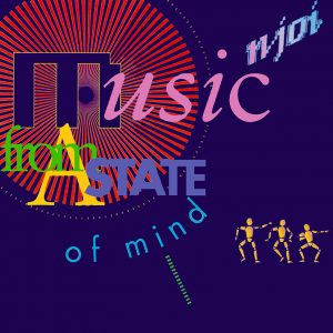 N-Joi - Music From A State Of Mind Artwork