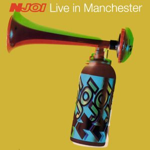 N-JOI Live In Manchester