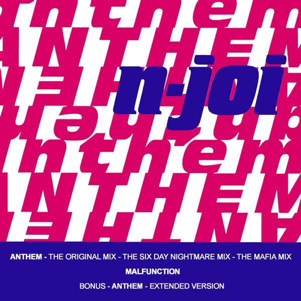 N-Joi Anthem